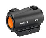Minox RV1 Rotpunkt