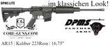 DPMS  Lite | Kaliber 223Rem *EWB erforderlich
