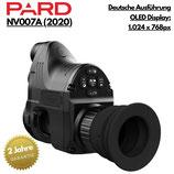 Pard Patronus 007A / NV 850 V6 (OLED)