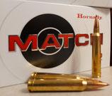 Hornady Match. 308Winmag  178grs  VP:20Schuss * EWB erforderlich