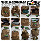 Core MiniRangeBag