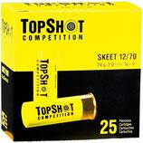 TopShot 12/70 Skeet 2,0 mm 24g *EWB Pflichtig