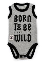 Born to be Bayrisch Wild Babybody
