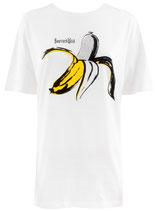 Weißwurscht Banane für Mädels