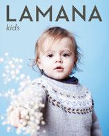 "Lamana-Magazin ""Kids"" Nr. 01"