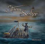 CD - Storm Seeker: Pirate Scum