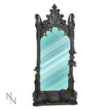 Dragon Beauty Mirror