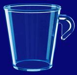Espresso- und Kaffee-Tassen 0.1l, 0.2l, 0.3l und 0.4l