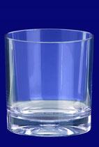 Whisky Glas ca. 0.2l SAN