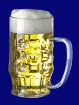 Bierkrüge und Bierseidl 0.3l / 0.4l / 0.5l