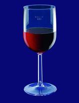 Weinglas 0.25l SAN