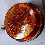 Blinker hinten mit E-Prüfzeichen passend für alle Simson S51,S50,S70 SR50/80 u.a. Neu