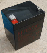 Batterie Gel-Akku 12V 5Ah passend Simson S50,S51 SR50, MZ ES150,TS150,ETS150, ETS250 u.a.  Neu