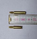 Leerlaufdüse 40, lange Ausführung (29mm) passend Simson Vergaser fürS50 S51 SR4- u.a. und MZ 22N   Neu