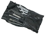 Werkzeugtasche mit Inhalt 10-teilig passend Simson u.a. Neu