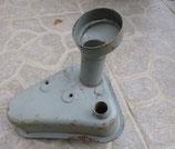 Ansauggeräuschdämpfer passend Simson KR51, KR51/1, KR51/2 gutes Gebrauchtteil