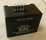 Blinkgeber + Ladeanlage ELBA  12V 2x21W 5A S51 , S70 SR50/80 S53 Neu