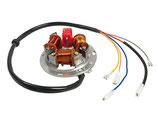Grundplatte elektronic 35/21W 6V passen Simson S51, S70, SR50/80, KR51/2  Neu