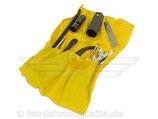 Werkzeugtasche mit Inhalt 12-teilig passend Simson u.a. Neu