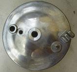 Bremsschild hinten m.Bohrung passend Simson S50,S51 S70 KR51/2  Neu