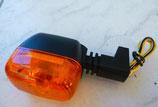 Blinker vorn oder hinten (oval) passend für Simson SR50/80 S53 S83 MZ ETZ u.a. Neu