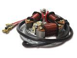 Grundplatte Unterbrecher 6V passen für Simson S51, S70 und KR51/2   Neu