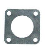 Zylinderkopfdichtung 50cm³ passend Simson S51 KR51/2 SR50 S83 u.a. Neu