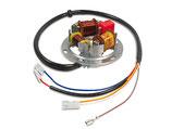 Grundplatte elektronic 12V 35/35W passen Simson S51, S70, , KR51/2  Neu