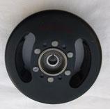 Schwungscheibe Polrad Unterbrecher 1x ausprobiert passen Simson S51, S70, , KR51/2  Neuwertig