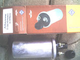 Zündspule 12V und 6V Unterbrecherzündung passend Simson S50, S51,KR51 u.a. Neu