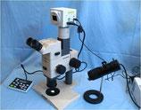 実体顕微鏡オリンパス SZH