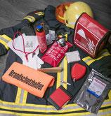 Brandschutztasche für den Brandschutzhelfer / Evakuierung