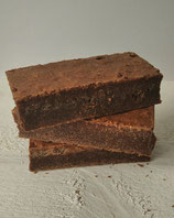 2 van je favoriete brownie smaken in een doos van 6 stuks.