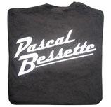 T-Shirt avec le logo de Pascal Bessette