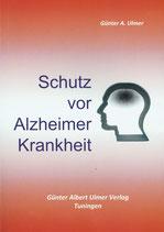 Schutz vor Alzheimer Krankheit