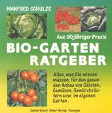 Bio-Garten Ratgeber