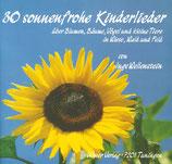 30 sonnenfrohe Kinderlieder
