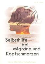 Selbsthilfe bei Migräne und Kopfschmerzen
