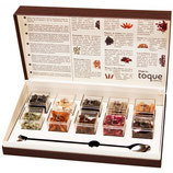 Special Touch Gin & Tonic Botanicals Box