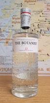 The Botanist 46% von Bruichladddich