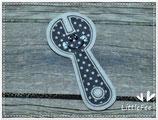 Applikation Schraubenschlüssel
