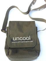 Kompakte Reportertasche (Kleines Modell)