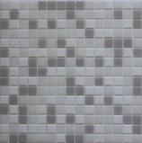 Mosaico pasta Mix Grigio Dark
