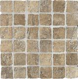Mosaico 5x5 cm Bruno Maya Azteca