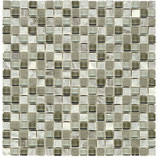 Mosaico Mix Grey