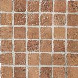 Mosaico 5x5 cm Granato Maya Azteca