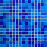 Mosaico Pasta Mix Blu
