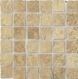Mosaico 5x5 cm Sabbia Maya Azteca