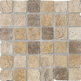 Mosaico 5x5 cm Imix Maya Azteca