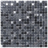 Mosaico Mix Metal Black